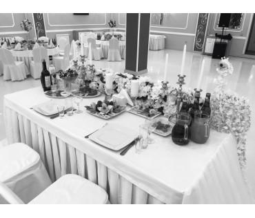 Свадьба в стиле «Арт-Деко»