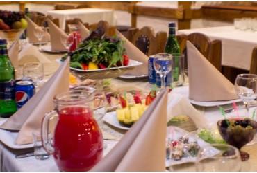 Галерея кафе Аршин на Бабушкинской